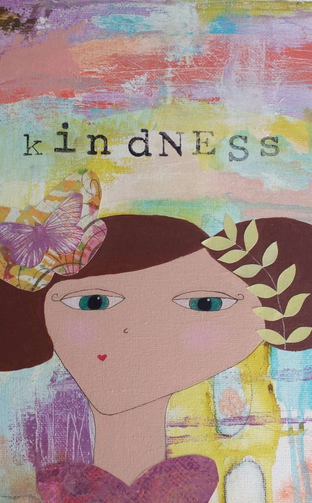 Kindness is the way 8