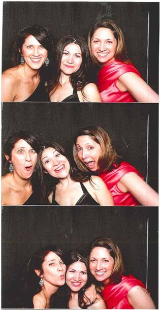 Photo Booth Babes