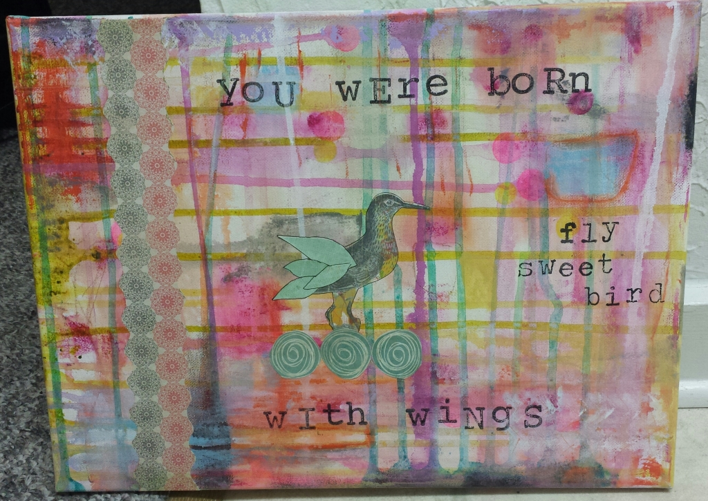 You were born with wings FINAL