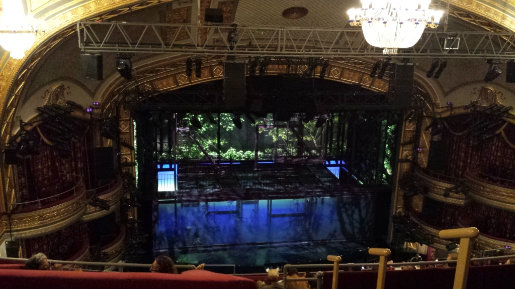 If/Then Stage