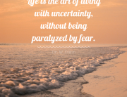 Life is the art of living