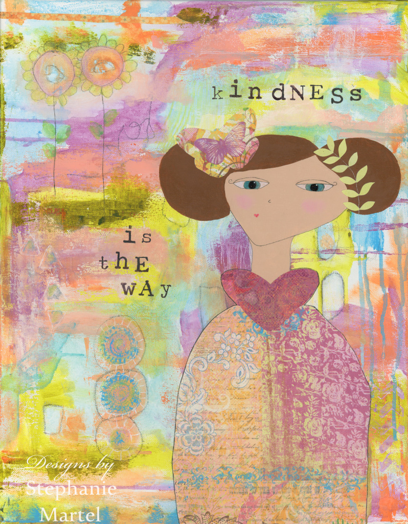 kindness is the way final
