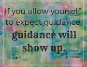 If you allow yourself