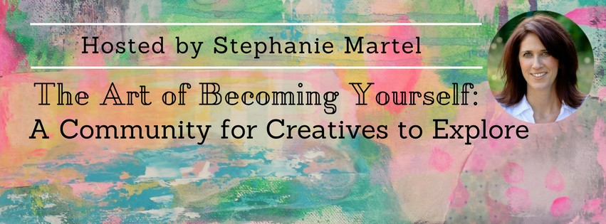 Come join my free facebook group made for creatives like you!