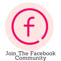 Join my private Facebook group!