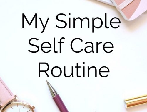 Self Care Tips I Use As A New Creative Mom